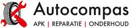 Autocompas Logo